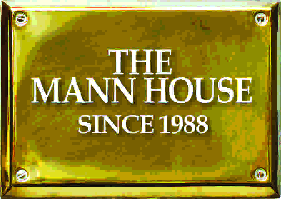 The Mann House